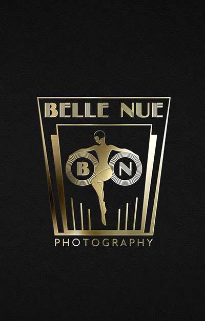 Лого дизайн за фотографско студио - Студио Дриймтайм